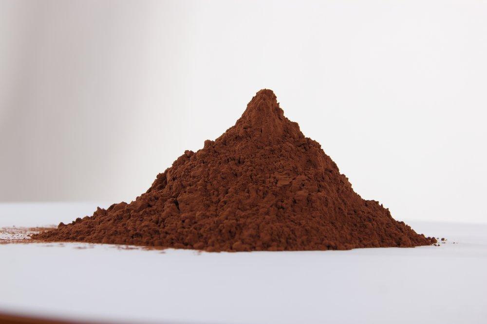 Compro Natural cocoa powder Granada 10-12%