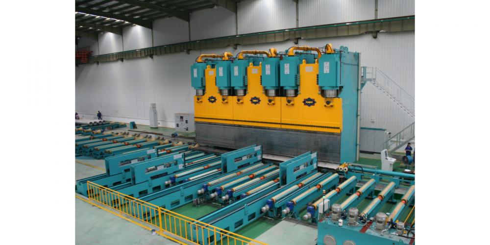 Acquistare JCO BENDING MULTIPLE MACHINES