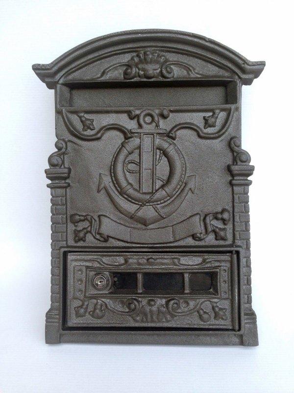 Cassetta postale piccola modello Mod. Marinaio