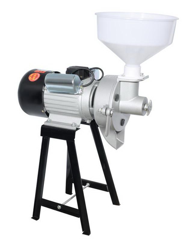 Akita jp ML-MA elettrico mulino per macinare cereali, grano, farina, mais, spezie, caffè