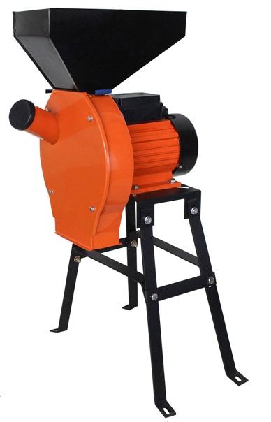 Akita jp 6SM-140A (CT-100G) elettrico mulino per macinare cereali, grano, farina, mais, spezie, caffè
