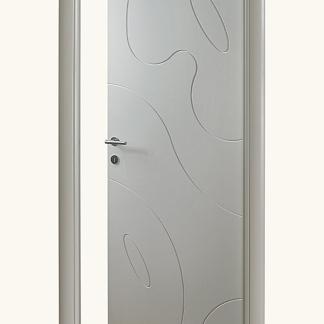 Porta laccata bianca F135 buy in Torino on Italiano