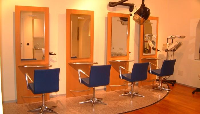 Acquistare Arredamento parrucchieri