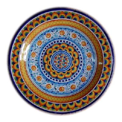 Acquistare Piatti da parete in Ceramica 3