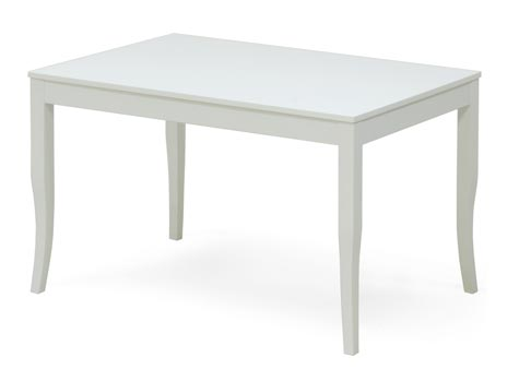 Acquistare Tavolo Bianco Rodi Fisso