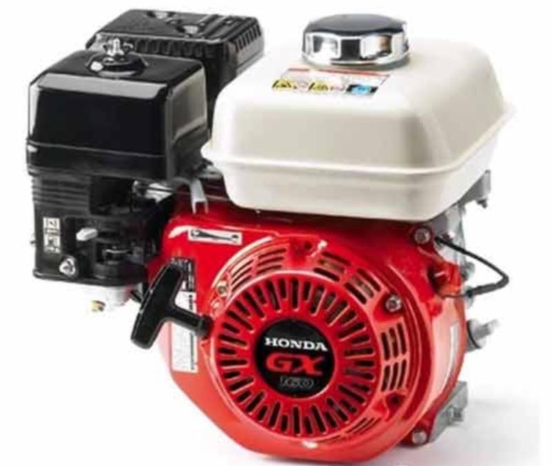 Acquistare Motopompa Motore Honda Gx 160 Originale Autoadescante Serie Professionale