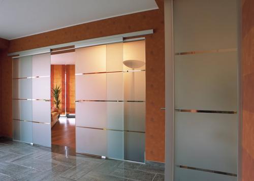 Pellicole Decorative – Pellicole per Vetri