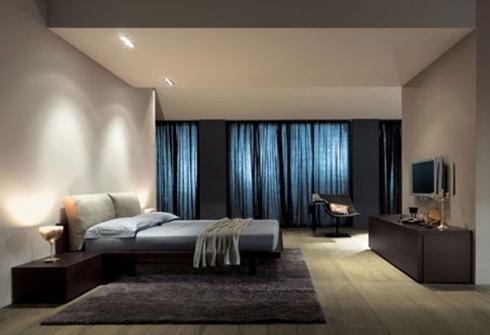 Camera da letto in stile moderno — comprare camera da letto in ...