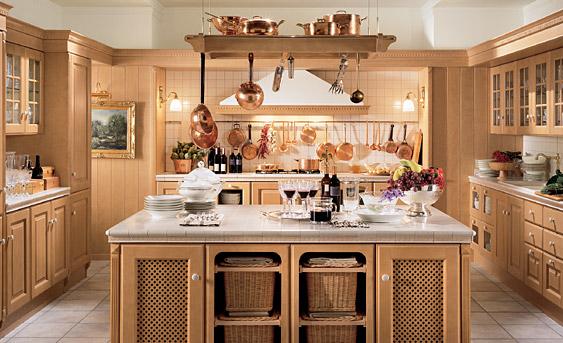 ... BALTIMORA, da Scavolini, S.p.A.. Mobili da cucina su All.biz Italia