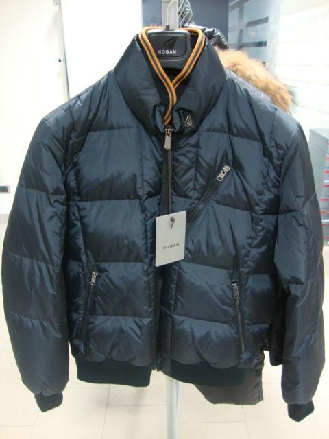 giacca hogan
