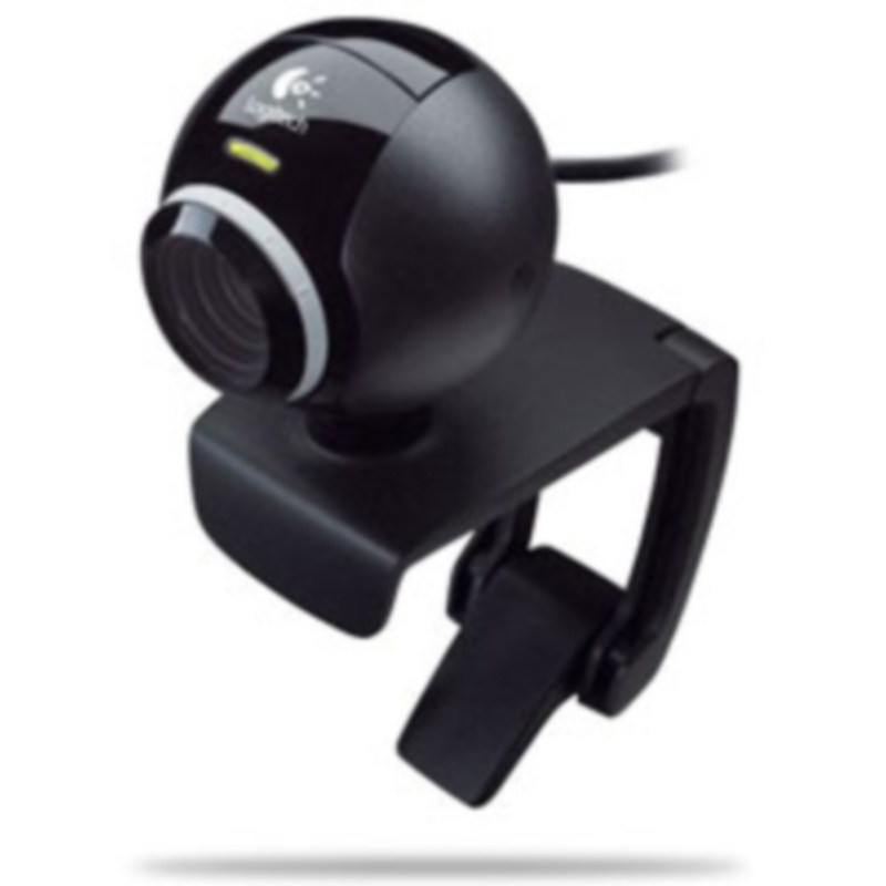 Webcam Logitech QuickCam E3500