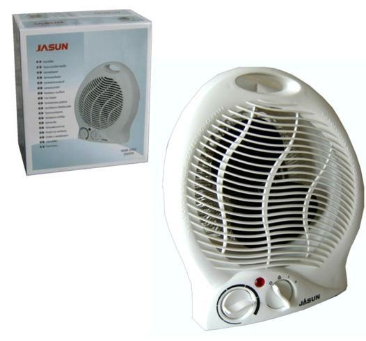 Acquistare Termoventilatore jasun caldobagno nsb200c 2000 watt