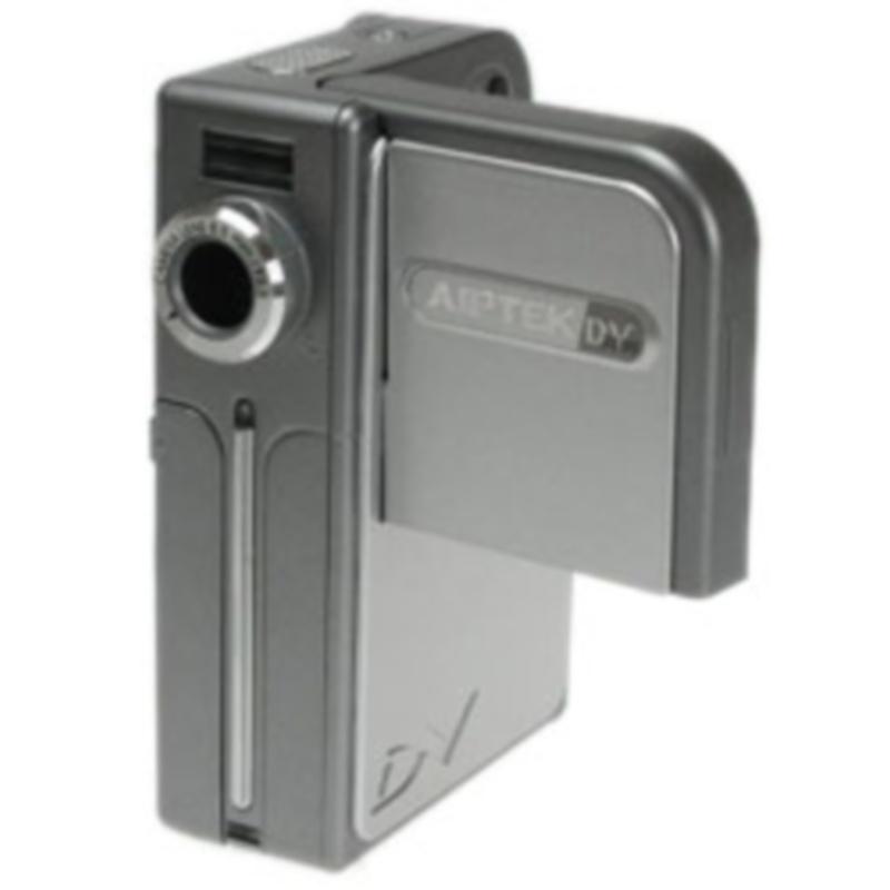 Videocamera Aiptek Pocket DV 3500