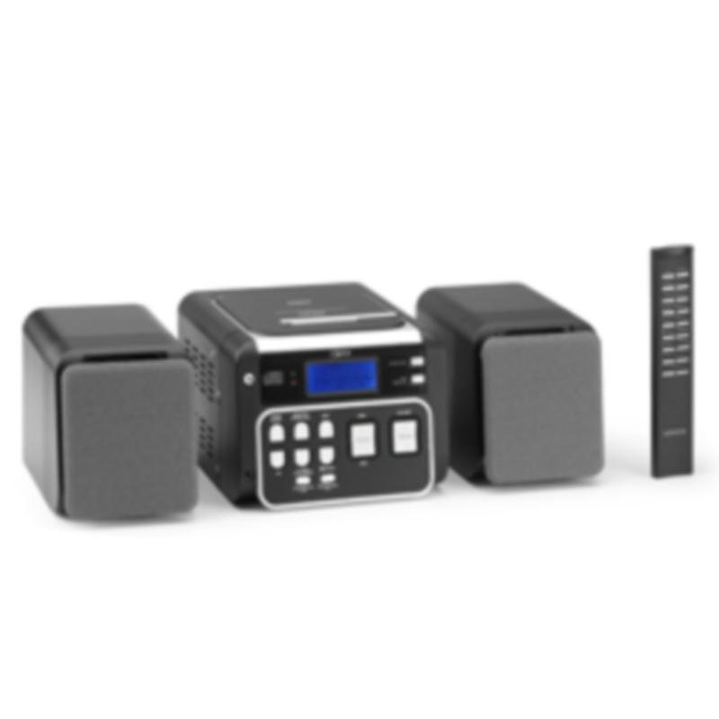 Mini e Micro Hi-Fi Lenco MC-14