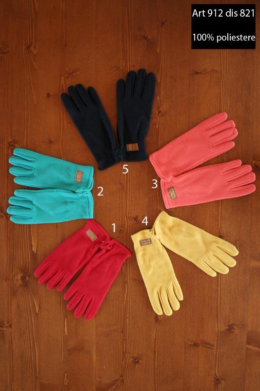 Acquistare Pile Gloves