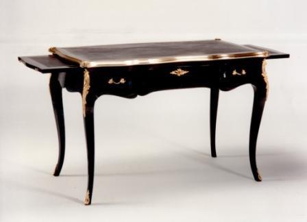 Acquistare Scrivania Stile Luigi XV Mod. NANTES Art. 238
