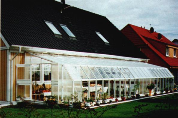 Acquistare Serre Wintergarten