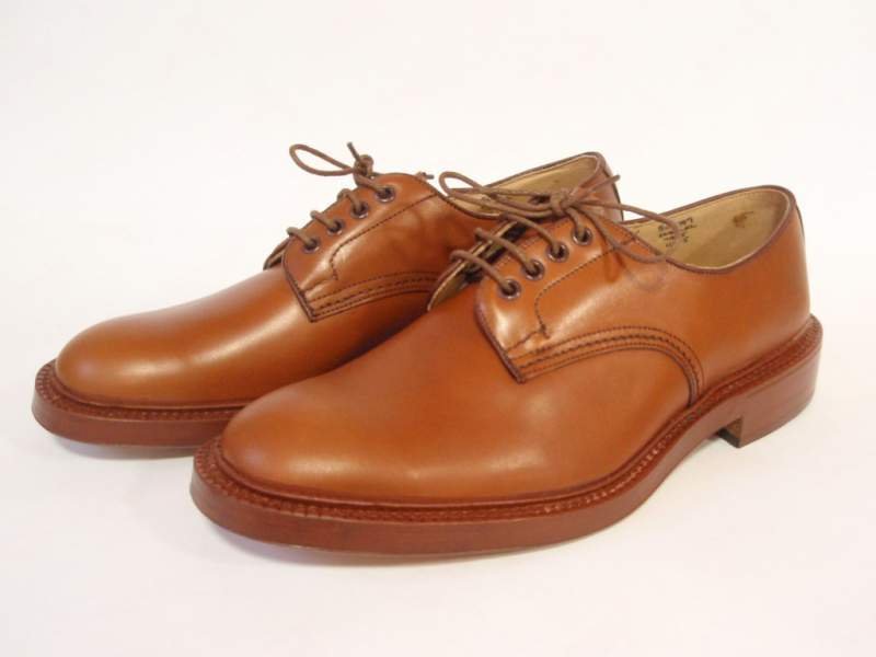 Compro TRICKERS StJames Collection scarpe da uomo numero 44