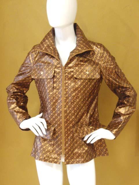 Compro GHERARDINI trench giaccone donna impermeabile