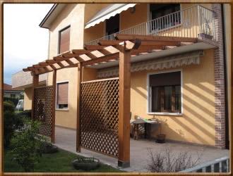 » Pompeiana legno prezzi