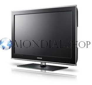 Compro LE40D550 TV LCD Samsung 40'' Full HD, Novità 2011