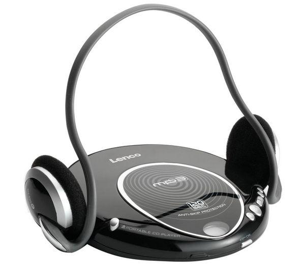 Acquistare Lettore CD CD-215 MP3