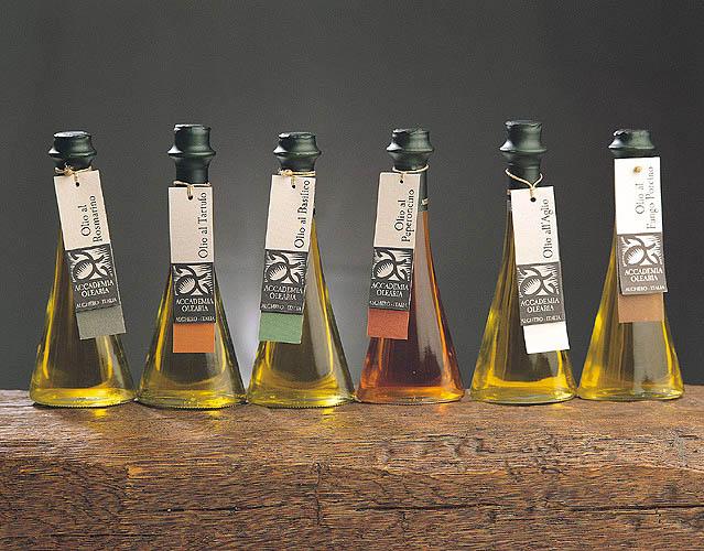 Compro Olio Extra Vergine di oliva Aromatizzato