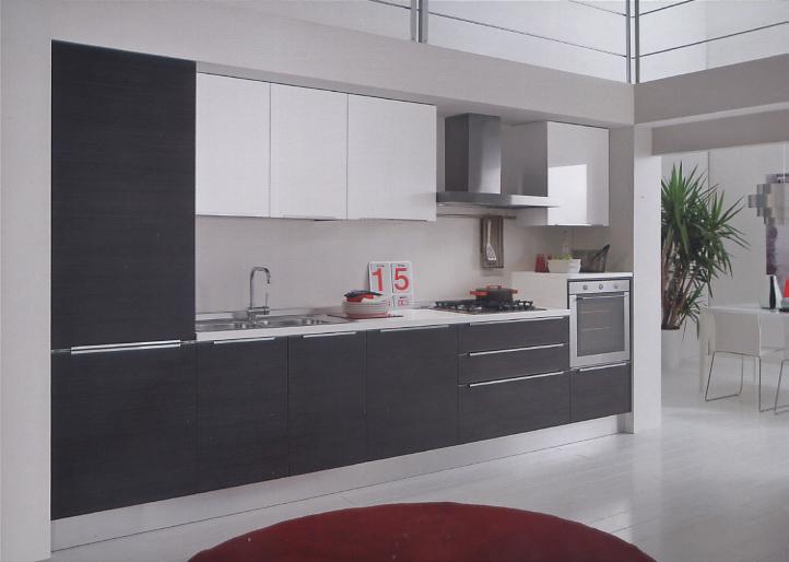 Emejing Cucina Grigio Antracite Gallery - Home Interior Ideas ...