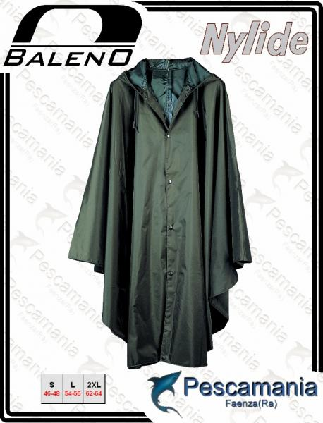 Acquistare PONCHO BALENO MOD. TORNADO RAINCOAT WITH HOOD