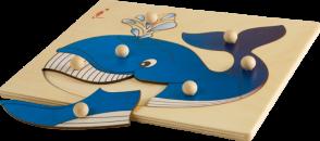 Acquistare Puzzle Balena