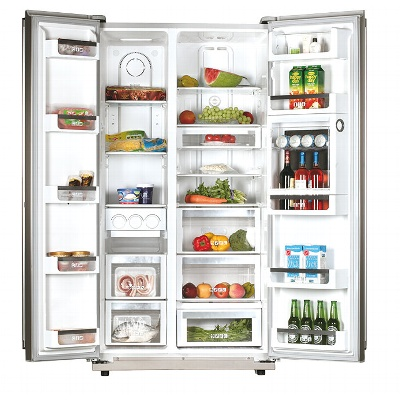 Frigo Side by Side Bluesky mod.BSBS546S-10 buy in Milano on Italiano
