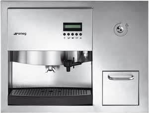 Acquistare SCM1-1 classica Macchina da caffè in acciaio inox
