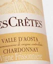 Acquistare Chardonnay Valle D'Aosta DOC