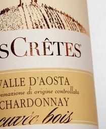 Compro Chardonnay Cuvée Bois