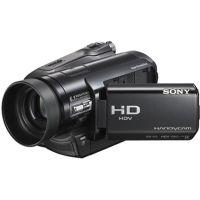 Acquistare VIDEOCAMERA HD SONY HANDYCAM HDR-HC9E - MINI DV