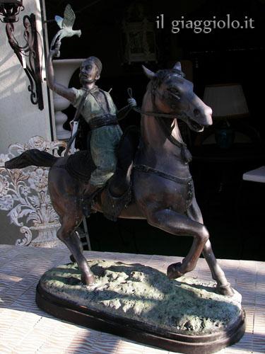 Acquistare Statue in bronzo GSB247