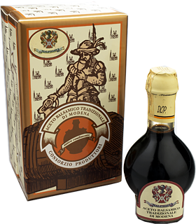Acquistare Aceto Balsamico Tradizionale di Modena Aceto 12