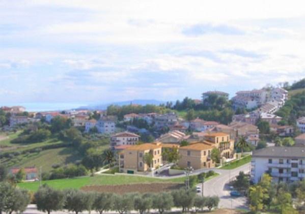 Compro Terreno edificabile residenziale in Vendita a Tortoreto