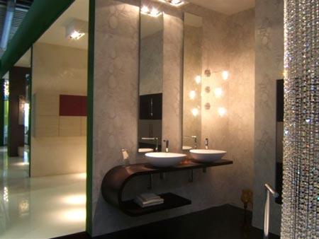 bagni grandi moderni: tappeto bagno moderno tappeti rotondi foto ... - Bagni Moderni Grandi