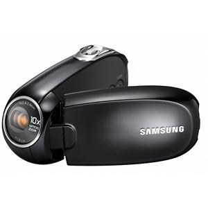 Acquistare Samsung SMX-C20BP black