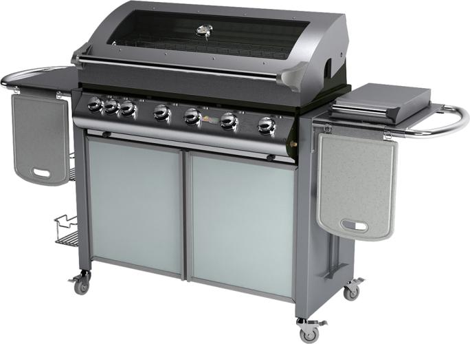 Emejing Weber Barbecue Prezzi Pictures - Mosquee-rodez.com - mosquee ...