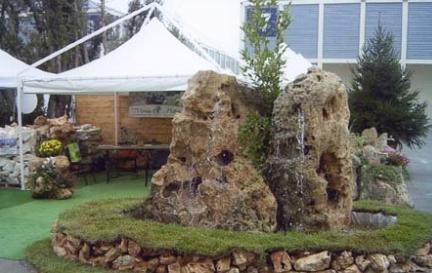 Acquistare Fontana per giardino