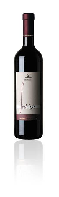 Acquistare Vino Fedrigo Valcalepio Rosso Riserva D.O.C.