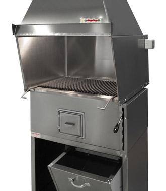 Acquistare Mod. 80 (Mod. 1 fornelli per ristorazione)
