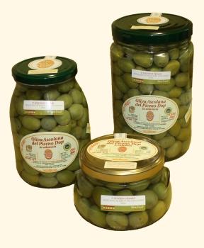 Compro Le Olive Tenere