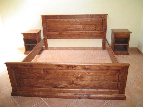 Acquistare Letto in legno