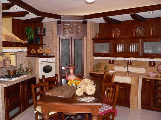 Cucina Borgo Antico buy in Casaleone on Italiano