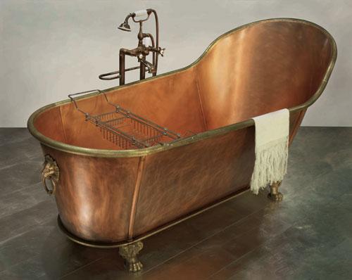 Vasca Da Bagno In Rame Prezzi : Vasca d epoca buy in bagno a ripoli on italiano