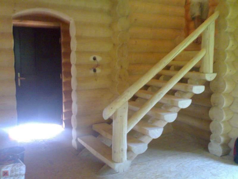 Acquistare Scala in legno
