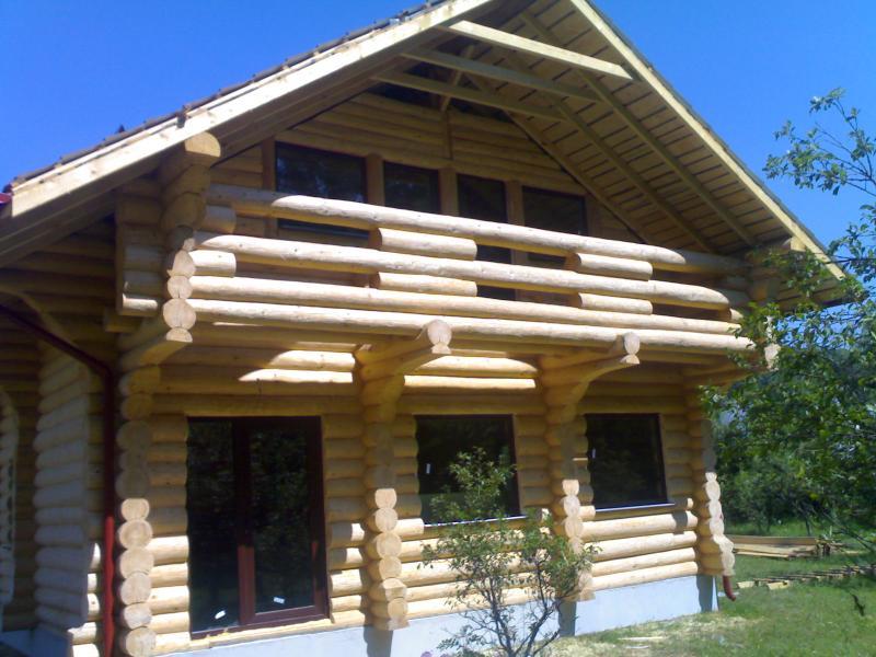 Case Di Tronchi Di Legno : Casa in legno buy in roma on italiano